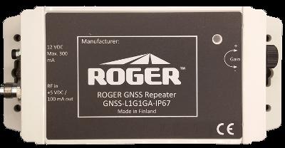 Roger GPS